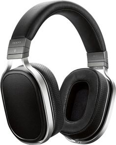 The OPPO utilizes a planar magnetic driver that sets it apart from the majority of headphones on the market. Audio Sound, Latest Mobile, Blu Ray, Audiophile, Over Ear Headphones, Videos, Headset, Dubai, King