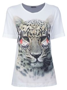 EMMA COOK Printed T-Shirt