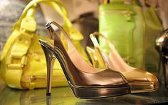 Jimmy Choo heads toward IPO, is this the beginning of 'floatation fever'?