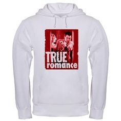 Shop The True Romance Store for Official T-Shirts, Hoodies, Accessories and more! Hooded Sweatshirts, Hoodies, True Romance, Graphic Sweatshirt, T Shirt, Cover, Shopping, Supreme T Shirt, Sweatshirts