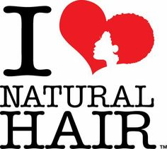 Chemical free hair is a movement! When you are natural you can become more versatile with your hair!!!!