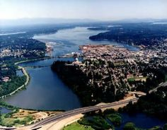Best Places To Live In & Around Olympia, WA