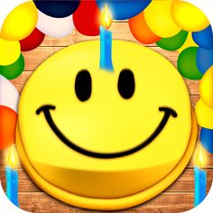 78 Best Birthday Emoticons Images Birthday Emoticons