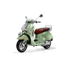 Vespa Scooters, New Scooters, Buy Scooters, Scooter Models | Vespa USA ❤ liked on Polyvore featuring vespa