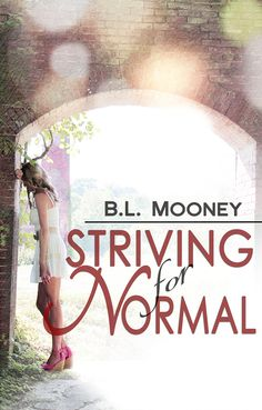 Striving for normal Cover Reveal on my blog!!