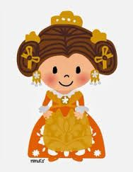 Resultado de imagen para fallera para colorear Spanish Lessons, Valencia, Paper Dolls, Minnie Mouse, Disney Characters, Fictional Characters, Projects To Try, Illustration Art, Diy Crafts