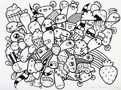 doodling ile ilgili görsel sonucu