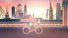 Good Move - Global virtual Track