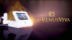 Venus Viva : The Latest in Facial Resurfacing & Remodelling