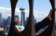 41 things we love or miss about summer in Seattle | Seattle's Big Blog - seattlepi.com