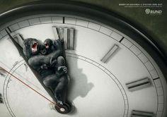 Creative Public Awareness Ads