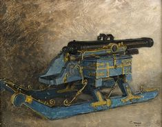 Military Gear, Military Equipment, Military History, Military Divisions, Railway Gun, Kingdom Of Sweden, Swedish Army, French Army, Old Paintings