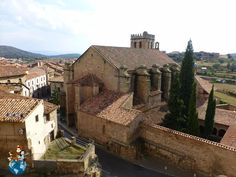 Ex Colegiata Santa María - Mora de Rubielos (Spain)