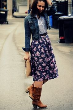 Bramblewood Fashion ❘ Modest Fashion Blog