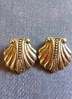1928 Vintage Gold toned SEA SHELL Clip-on Earrings -     $  9.99 (0 Bids)End Date: Tuesday Jan-7-2014 13:43:57 PSTBid now | Add to watch list    View More 1928 Earringss:                  	       Estate Vintage Style 1928 Black Gun Metal White Rhinestone Pierced Earrings       		Price: $9.99 			 See Details                 	       2028...