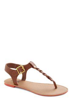 31d3b3076284 You ve Got It Braid Sandal Cute Sandals