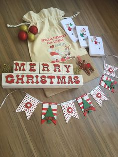 All I want for Christmas is. to decorate! All I Want, Things I Want, Christmas Stockings, Christmas Ornaments, Santas Workshop, Seasons, My Favorite Things, Holiday Decor, Gifts