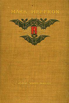 Bailey - Mark Heffron - Harper, 1896