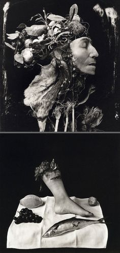 Joel-Peter Witkin: Songs of Experience, Limited Edition, and Songs of Innocence, Limited Edition (with platinum prints) , Joel-Peter WITKIN, BLAKE, William - Rare & Contemporary Photography Books - Vincent Borrelli, Bookseller