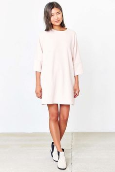 The Fifth Label Bright Time Tee Dress - Urban Outfitters