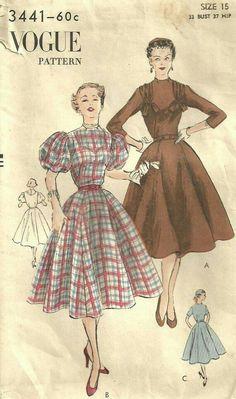 Vintage Bestway tejer patrones 1950s selección elige