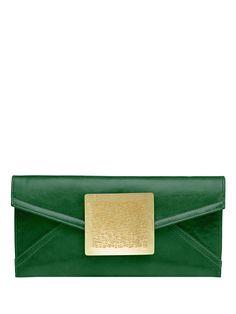 b75254e1c508 Le Capri Envelope Clutch by Dareen Hakim Envelope Clutch