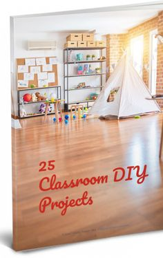 Need some new ideas for classroom decor and instructional materials in the classroom you can make yourself?    This 175 page digital book has you covered!  Includes 11 additional freebie files!  No need to enter in an email address for each one separately – just click and go!