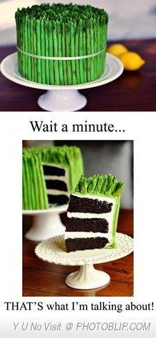 Bahaha Awesome! I love food!
