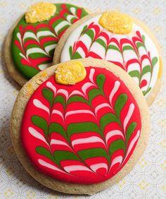 Best ever cookie decorating tutorial