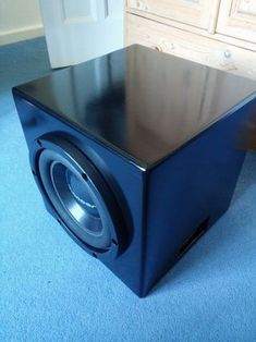 looks like another hidden subwoofer | All things sound ...
