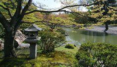Japanese Gardens: Garden Elements
