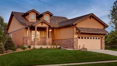 Toll Brothers - Anthem Ranch by Toll Brothers - The Jefferson Collection Photo