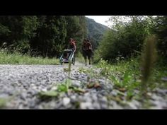▶ Six cross the alps -- Walking to Italy | Team JACK WOLFSKIN - YouTube