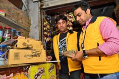 Adaptation from Amazon for India