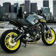 Mt 09 Yamaha, Yamaha Mt07, Yamaha Motorcycles, Moto Bike, Motorcycle Bike, Ktm Dirt Bikes, Hamamatsu, Chopper Bike, Super Bikes