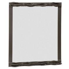 Parsons 40 Round Mirror