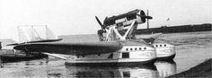 Aeroflot Savoia-Marchetti S.55P - List of seaplanes and amphibious aircraft - Wikipedia, the free encyclopedia