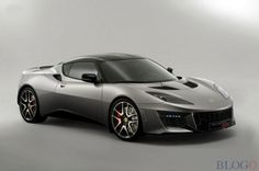 Lotus Evora 400: foto e caratteristiche