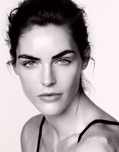 "Hilary Rhoda - Born: April 6, 1987), Chevy Chase, MD - Height: 5' 11"" (1.80 m) - Hilary Hollis Rhoda is an American model. She is perhaps best known for her work with the brand Estée Lauder and her 2009, 2010, and 2011 appearances in the Sports Illustrated Swimsuit Issue."