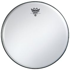 Remo BE0213-00 Smooth White Emperor Drum Head - 13-Inch Remo http://www.amazon.com/dp/B0002E57MA/ref=cm_sw_r_pi_dp_CNm1wb0AVCET4