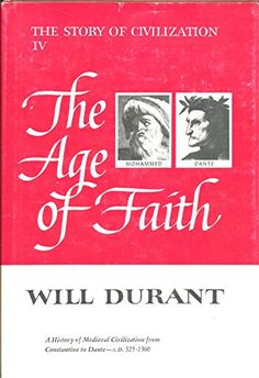 The Age of Faith by Will Durant http://www.amazon.com/dp/B0032O6KWI/ref=cm_sw_r_pi_dp_-0E-wb07CRJNJ