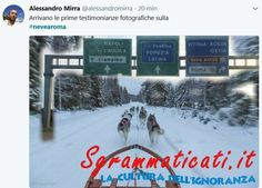 #nevearoma #social