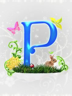 The letter P - Bing Images