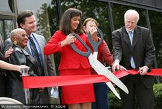 How To Plan A Ribbon Cutting Ceremony Grand Opening