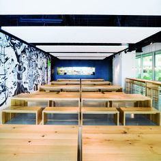 Image result for philipp mainzer xue xue institute ceiling