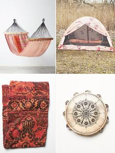 Jungalow® by Justina Blakeney is the one-stop-shop for bohemian-modern home decor + all things all things colorful, patternful +jungalicious. Glam Camping, Camping Glamping, Camping And Hiking, Camping Life, Camping Survival, Camping Gear, Camping Hacks, Wilderness Survival, Campsite