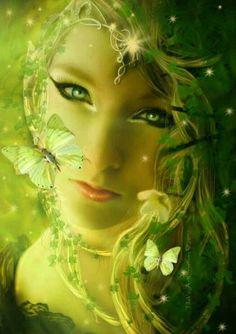 Deseo que descubras en la gente suficiente bondad para creer en un mundo de paz.