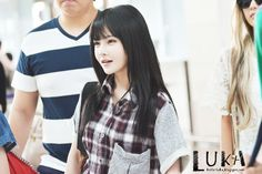 *Luka's Photoblog*: 130608 QBS at Incheon Int'l Airport