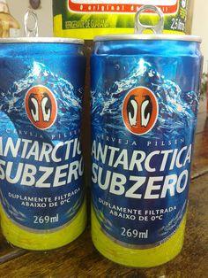 Antartica Subzero