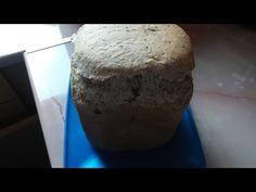 Prajiturica cu ciocolata in aparatul de paine ,cake in bread machine Muffin, Bread, Breakfast, Cake, Youtube, Food, Morning Coffee, Brot, Kuchen